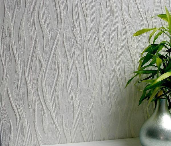 Надежность и изысканный дизайн виниловых обоев привлекает внимание тех, кому важно отличное качество по доступной цене