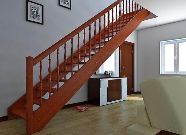 Перед тем как устанавливать лестницу в доме, дизайнеры рекомендуют сперва составить подробный план ее размещения
