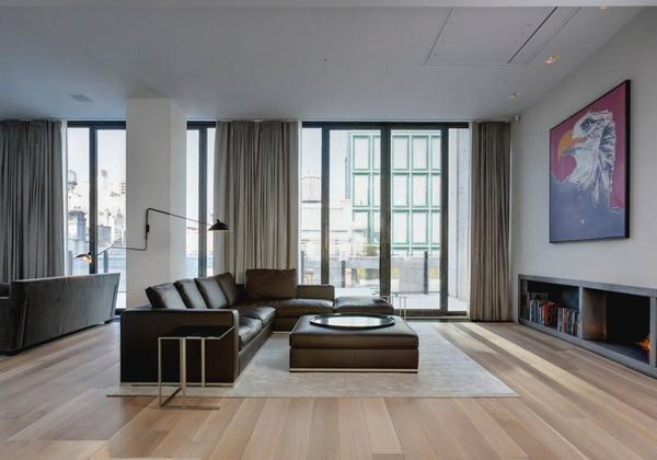 Оформляя гостевую комнату, всегда выбирайте только качественные и натуральные материалы