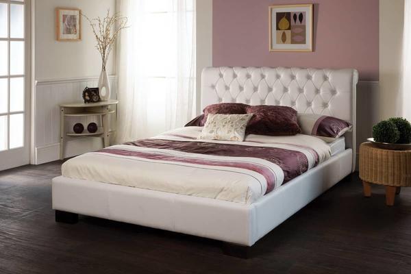 какую кровать выбрать для спальни отзывы виды как выбрать