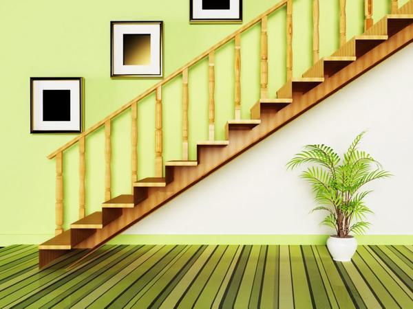 Перед тем как приступать к изготовлению лестницы своими руками, необходимо заранее все просчитать и сделать примерный макет будущего изделия