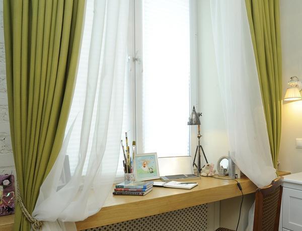 Короткие шторы в спальню до подоконника: кухонные занавески, фото, как подобрать плотные на маленькую кухню