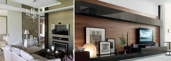 Классический, минимализм, эклектика, модерн, кантри — это самые популярные и распространенные стили для оформления гостиной