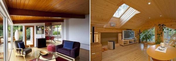 Выбор материала для отделки потолка в частном доме напрямую зависит от личных предпочтений, бюджета и желаемого результата самого хозяина