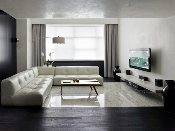 Существуют разнообразные варианты мебели, которые можно комбинировать для создания неповторимого интерьера