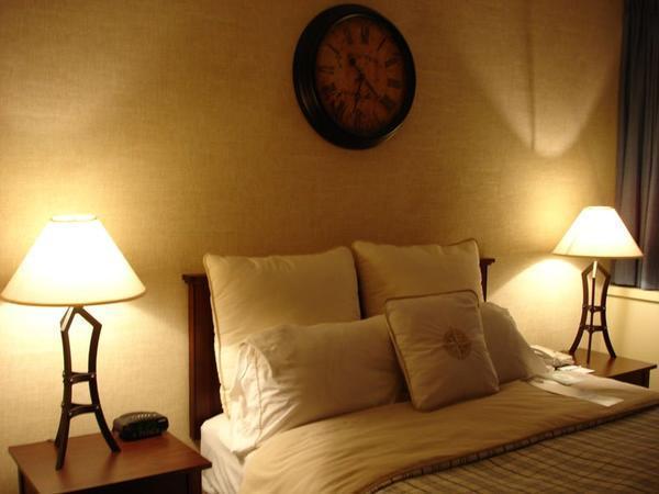 Ночная лампа для спальни