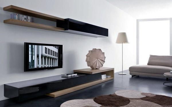 Если вы любите простор и комфорт, тогда для оформления вашей гостиной прекрасно подойдет стиль минимализм