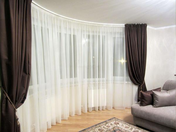 Тюль фото: для зала, фотогалерея ОЛХ, как выбрать красивый на окна без штор, паутинка с рисунком в комнату