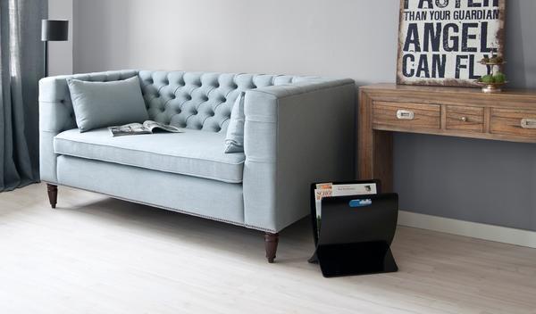 Существует большое количество различных кушеток, приобрести которые можно в специализированных мебельных магазинах