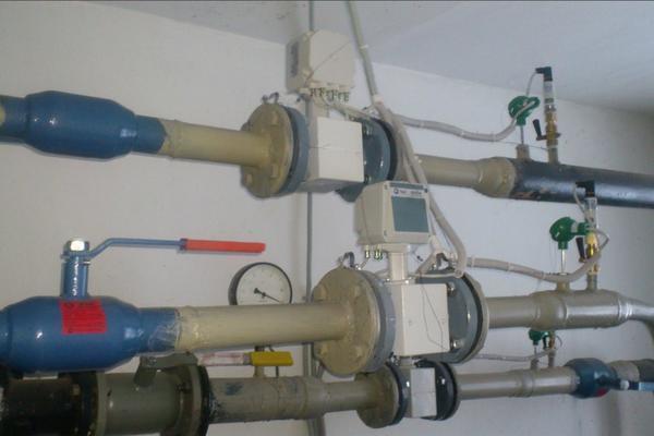 Как установить общедомовой счетчик на тепло в многоквартирном доме