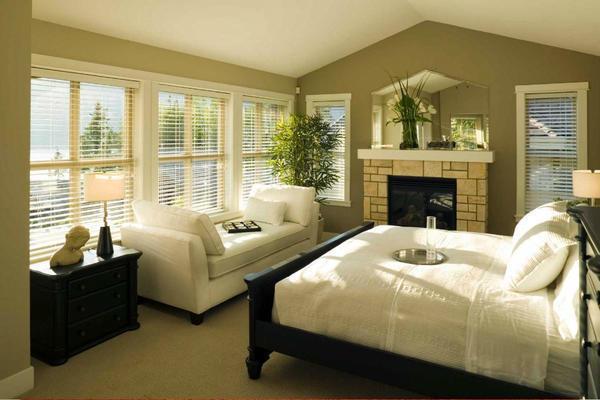 Стиль Эко предназначен для комнат, в которых делают все из натуральных экологических товаров