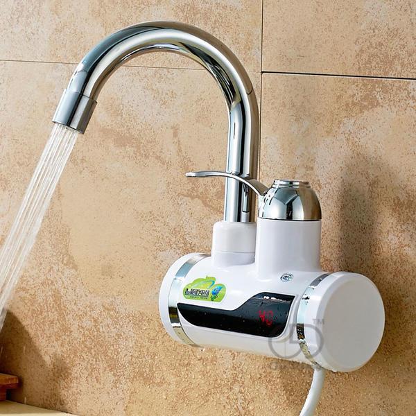 Электрокран для воды