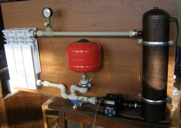 Водогрейные котлы для частного дома электрические