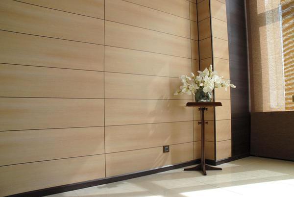 Что такое стеновые панели, мДФ и стоит ли их использовать