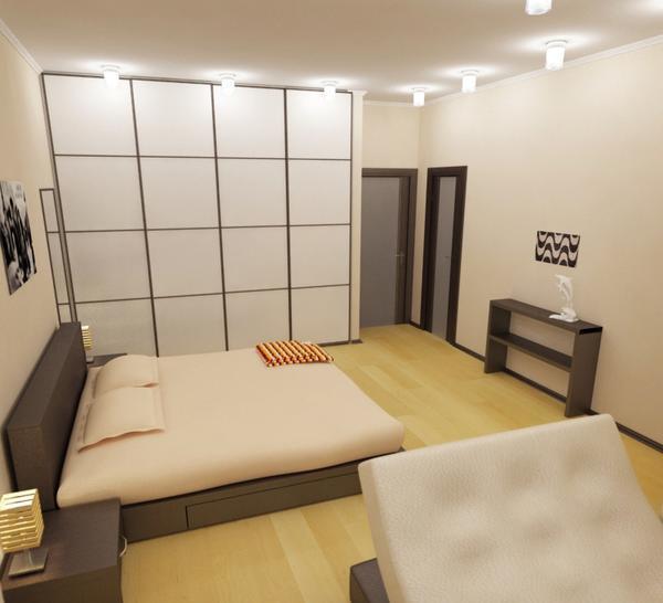 Создать уютную атмосферу в спальне вам помогут красивые обои, стильная мебель и оригинальные предметы декора