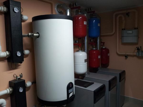 Бойлер косвенного нагрева удобно использовать при постоянных перебоях с горячей водой и электричеством