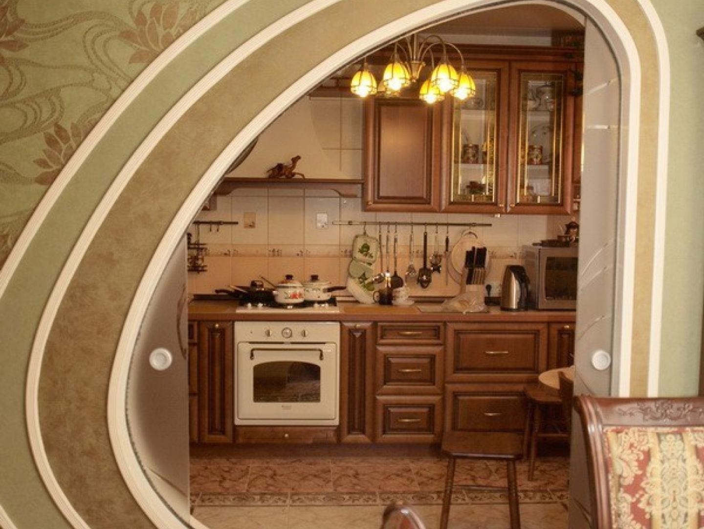 один лучших фото дверей арок на кухню правило, костюм