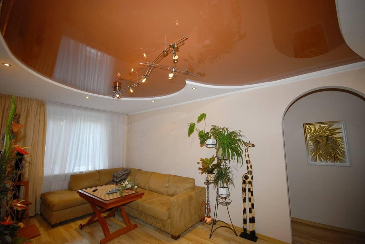 наличии дизайн комнаты с кривым потолком фото коржавин