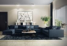 dashing-deep-blue-sofa