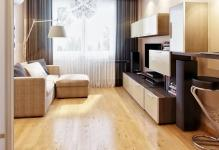 mod-and-retro-brown-and-beige-living-room