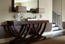 superior-foyer-console-table-decoration-ideas-pictures-in-hall-contemporary-design-ideas