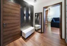 Koridor-v-stile-minimalizm