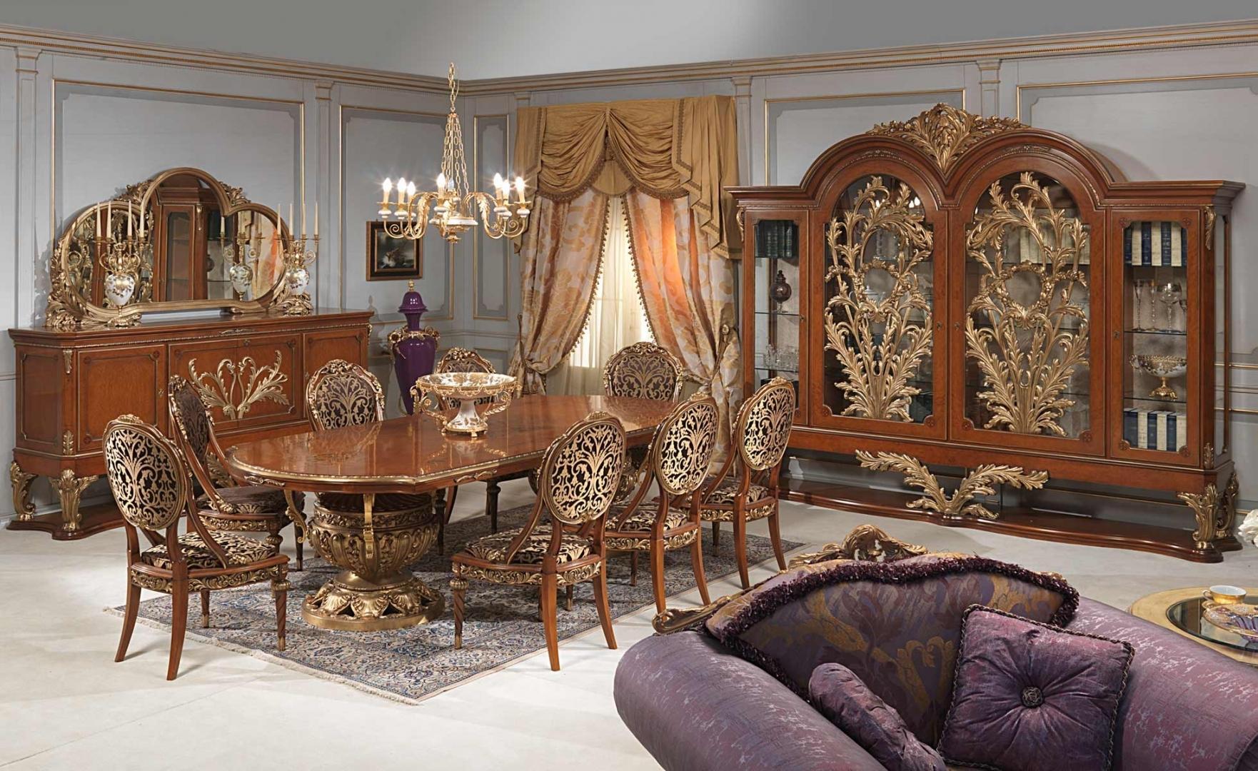 Мебель картинки классика