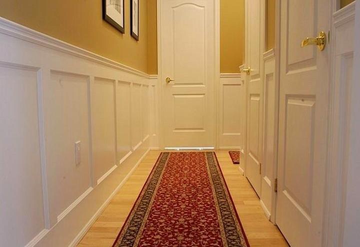 коридора из фото с ремонт мдф
