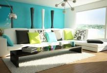 Bluewallinthelivingroom091173