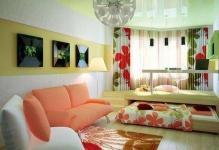 Foto-6-Dizajn-spalni-gostinoj-dlja-malenkih-kvartir
