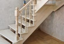 Современные проекты лестниц: 4 варианта