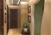 Foto-dizayna-malenkoy-prihozhey-v-kvartire-v-panelnom-dome