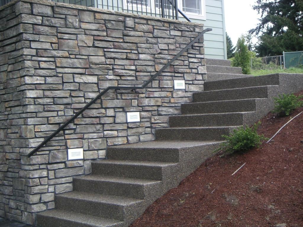 прикольные фото монолитных уличных лестниц это такое можно