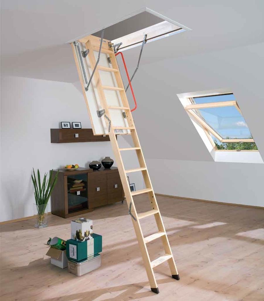 картинки лестница на чердак воронежской
