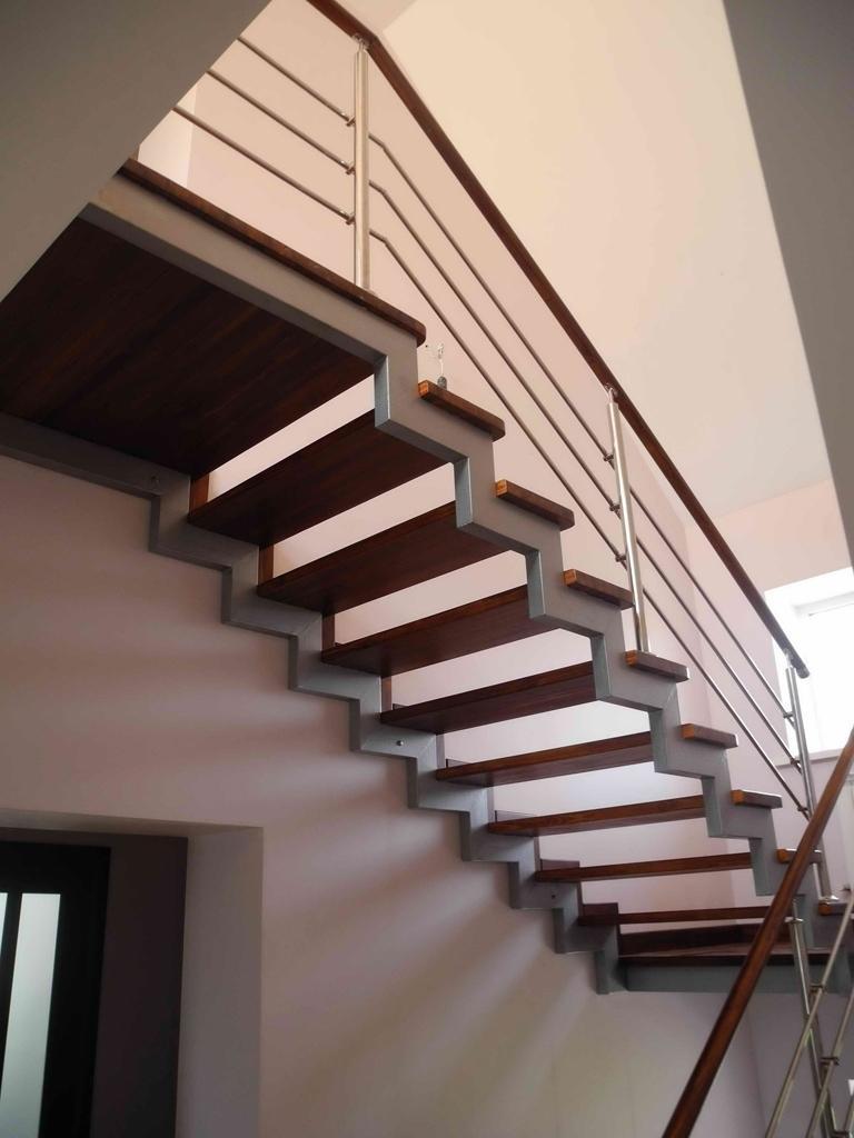 лестницы на металлическом каркасе фото мое четвертое счету