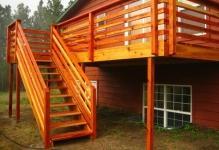 Wood-Deck-Railing-Designs