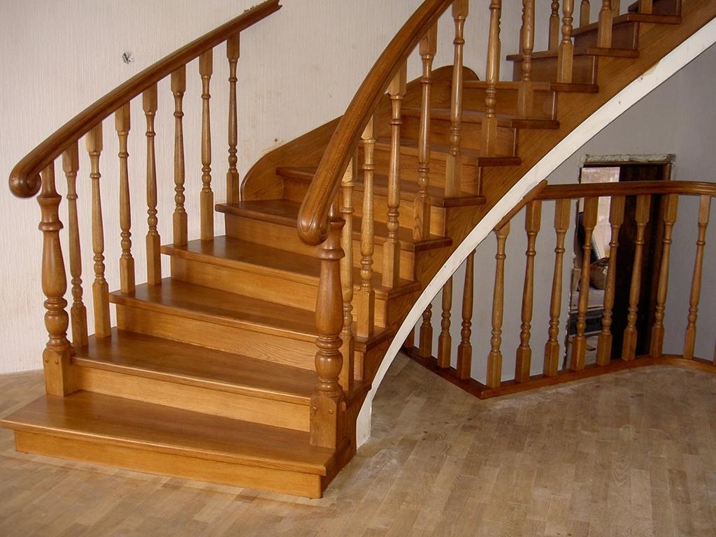 Как сделать поручни для лестницы своими руками фото 542