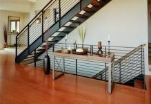 metal-stair-railings-Staircase-Contemporary-with-candles-entry-floating-stairs-e1480785986144-1
