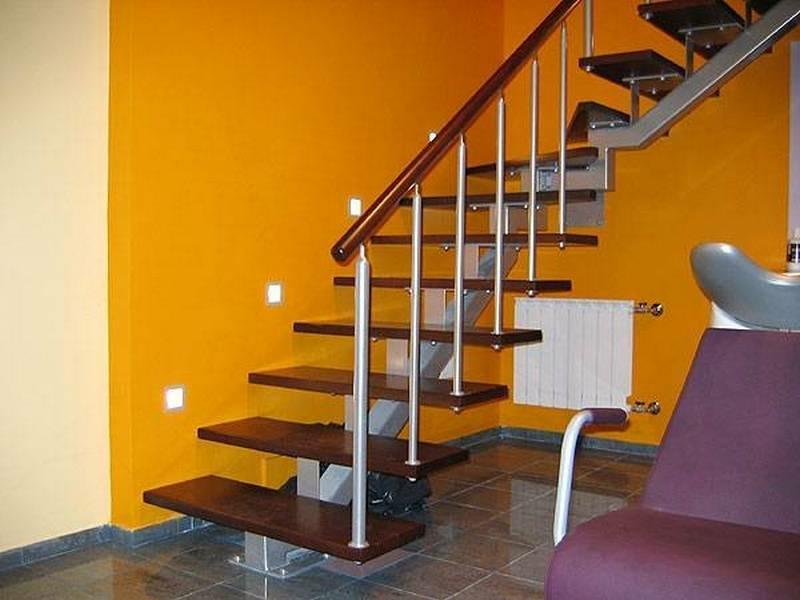 Сварная лестница своими руками фото 138