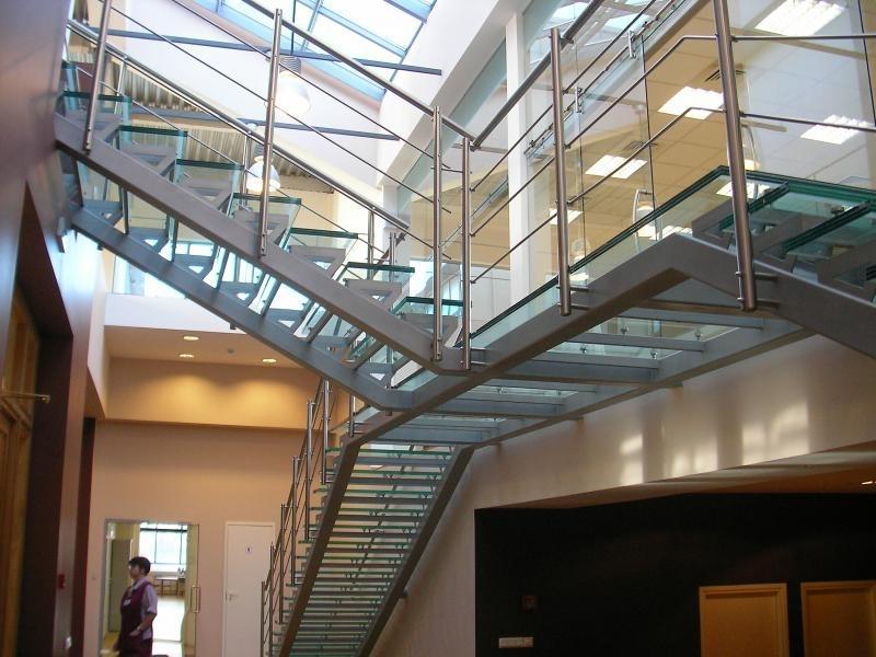 Межэтажные металлические лестницы своими руками фото 619