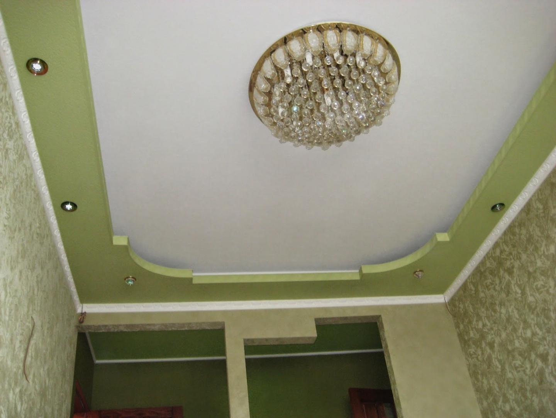 Гипсокартон картинки потолок
