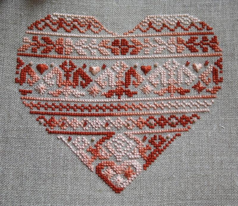 Схемы вышивки крестом: 5 секретов красивых салфеток, вышивка крестом для банок 93