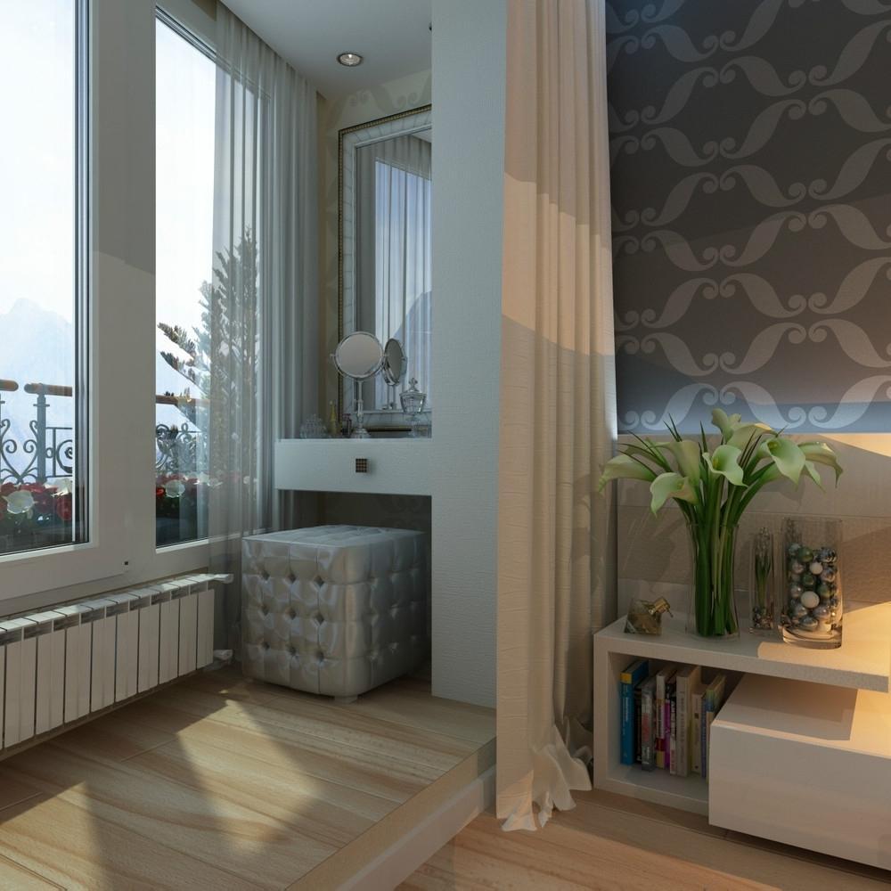 картинок прозрачным балкон присоединенный к комнате фото крутые селфи последнее