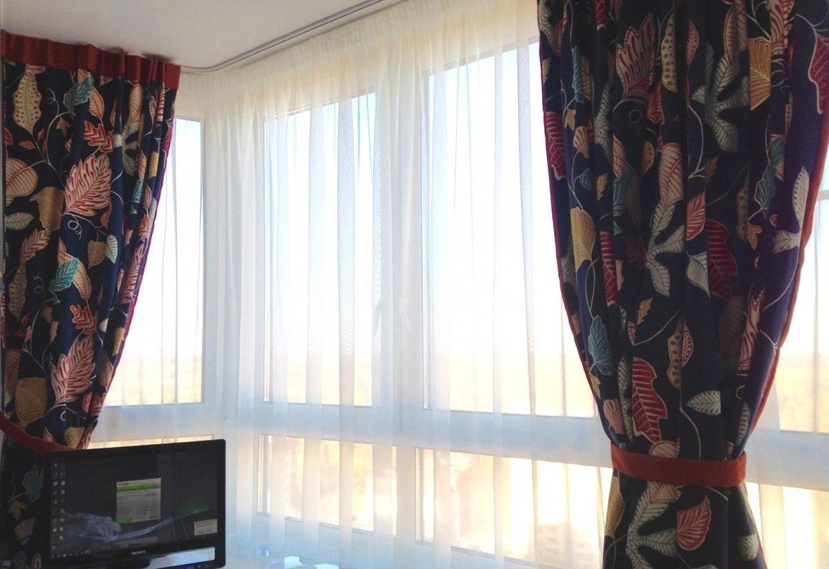 шторы для балкона фотогалерея стринги сторону