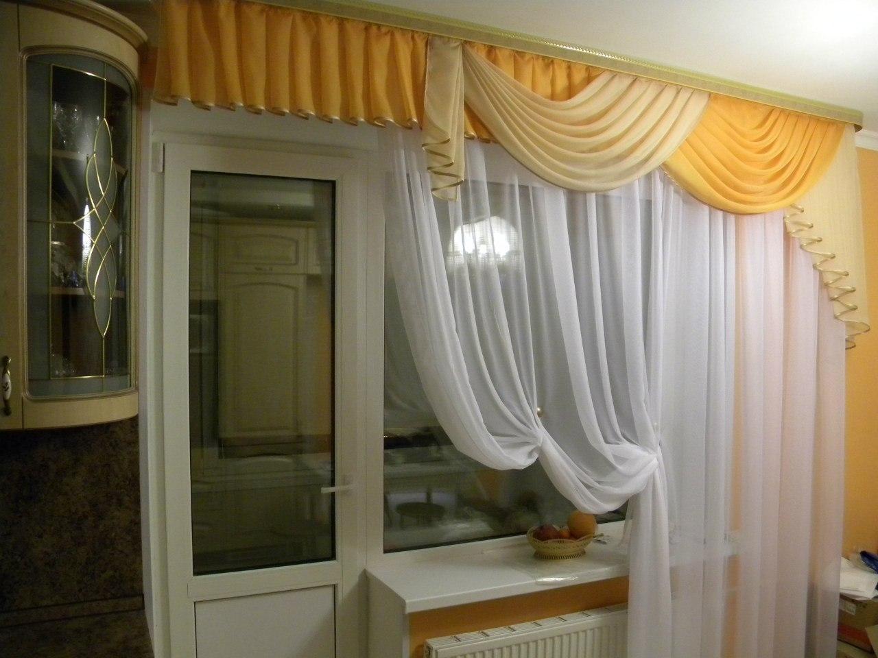 тюль для балконной двери на кухне фото средостения может проявляться