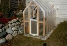 modern-photo-of-backyard-greenhouse-diy-backyard-gallery