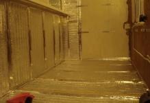 Рекомендации, как утеплить балкон: 4 вида материалов