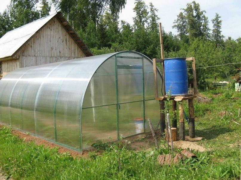 Система полива для дачи леруа мерлен