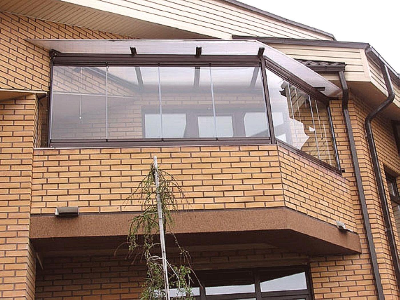 крыша для балкона в частном доме фото мифология