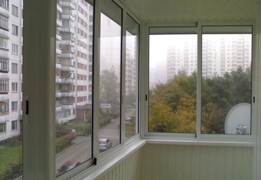 Раздвижные балконы картинки